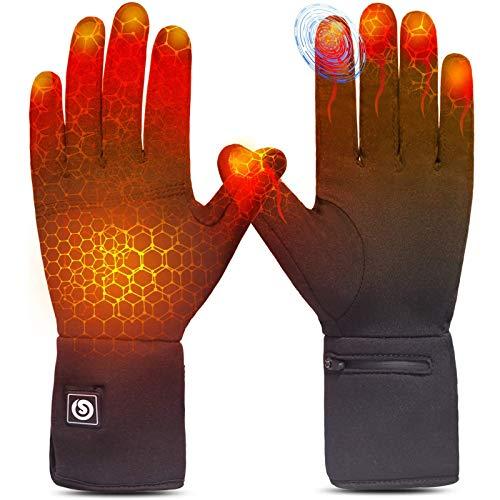 guantes recargables fabricante JXILY