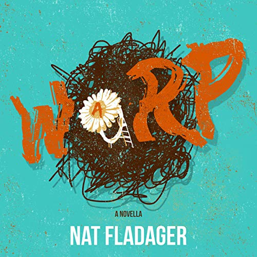 Warp Audiobook By Nat Fladager cover art