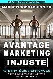 47 Stratégies Marketing pour Coach Sportif (French Edition)