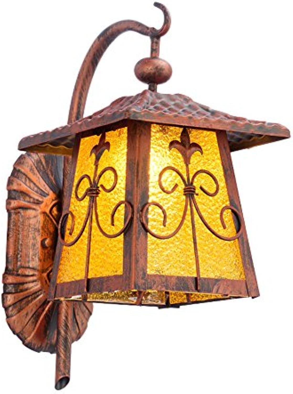 StiefelU LED Wandleuchte nach oben und unten Wandleuchten Antike Wandleuchten off road Licht Bügeleisen balkon Wnde Wohnzimmer Schlafzimmer Bett Wandleuchte Wandleuchten
