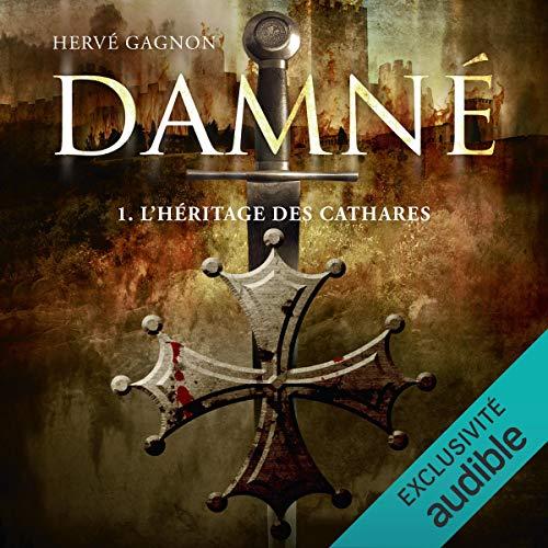 Couverture de L'héritage des Cathares