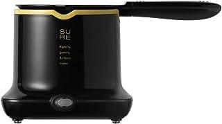 SURE Family グミ&チョコメーカー SGM-100BK