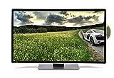 Avtex L218DRS 21' 12v LED TV met DVBT/T2 en DVBS/S2 tuners en Fastscan