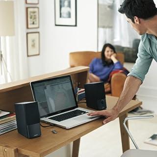 ارخص مكان يبيع مكبرات الصوت Bose Companion 2 Series III