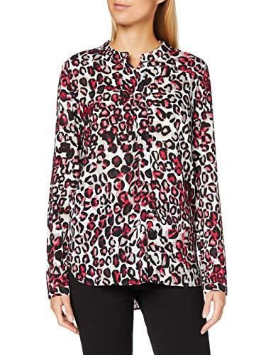 BRAX Damen Style Val Bluse, WILD, 42