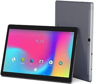ALLDOCUBE M5XS電話タブレット、10.1インチ4GタブレットPC、1920X1200スクリーン、MTK X27 Deca Core、3GB RAM、32GB ROM、Android 8.0、2MP&5MP、デュアルバンドWiFi、GPSとBluetooth 4.2をサポート