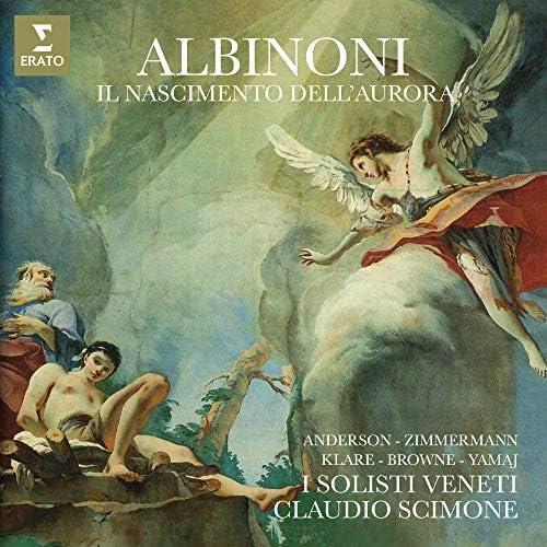 June Anderson, Margarita Zimmermann, I Solisti Veneti & Claudio Scimone