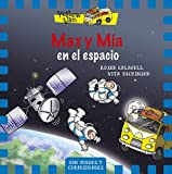Max Y Mía En El Espacio: 4 (Yellow Van)