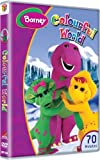 Barney: Colourful World