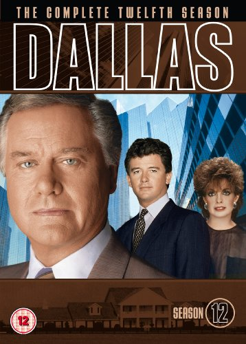 Dallas - Series 12