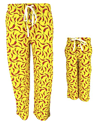 red hot chili peppers pajamas - 3
