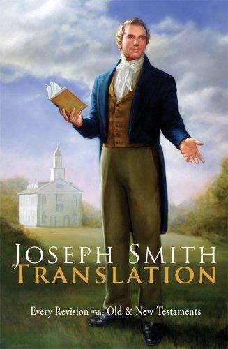Joseph Smith Translation