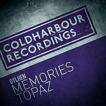 Memories + Topaz (Extended Mixes)