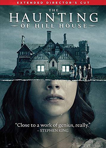 Haunting Of Hill House [Edizione: Stati Uniti] [Italia] [DVD]