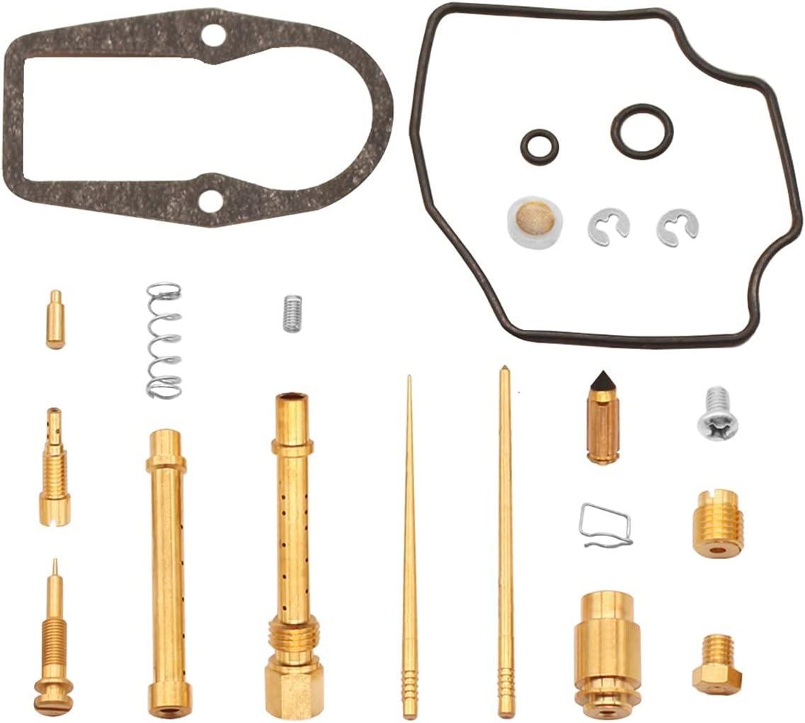 Carburetor Repair Kit Overhaul Xt600 Xt600k Wholesale for Brand Cheap Sale Venue Ttr23