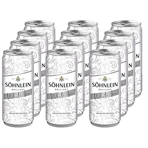Söhnlein Brillant White Ice Dose (12 x 0,2 l)
