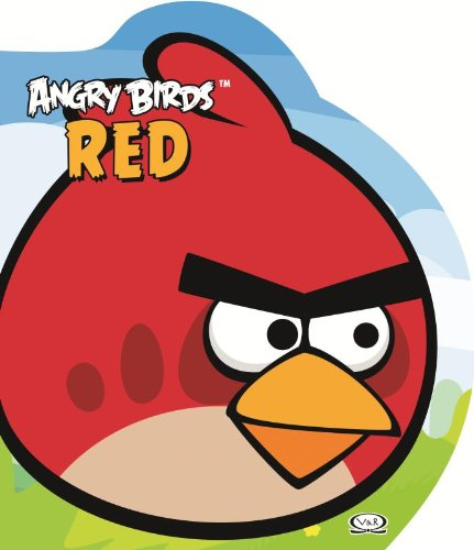 Angry Birds: Red