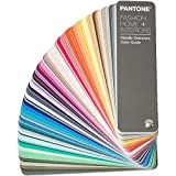 PANTONE FHIP310N FHI Metallic Shimmers Color Guide, Multicolor