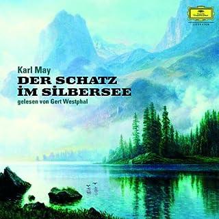 Der Schatz im Silbersee                   Autor:                                                                                                                                 Karl May                               Sprecher:                                                                                                                                 Gert Westphal                      Spieldauer: 20 Std. und 56 Min.     46 Bewertungen     Gesamt 4,2