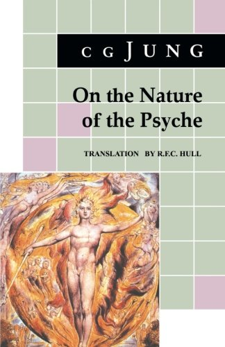 Image OfOn The Nature Of The Psyche