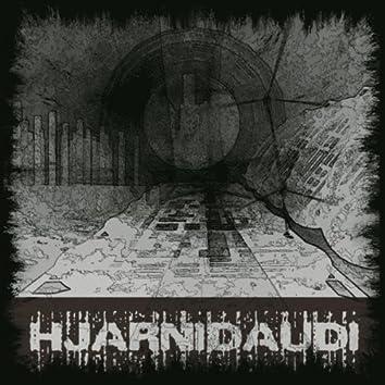 Psykostarevoid (2009 CD release)