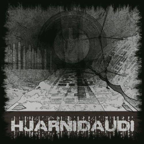 Hjarnidaudi