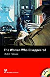 The Woman Who Disappeared (Audio CD Included)