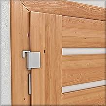 Türschließer Türanlehner – zum automatischen Schließen und Anlehnen der Tür