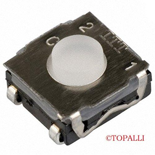 Switch bouton de clé télécommande plip telecommande interrupteur clé ©TOPALLI