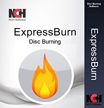 Express Burn Disc Burning Software - Audio Video and Data to CD/DVD
