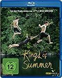 KINGS OF SUMMER image
