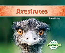 Avestruces (Ostriches )