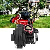 キャブレターリビルドキット、耐久性があり、簡単に設置できるガーデン芝刈り機用キャブレターセット芝刈り機用アクセサリー