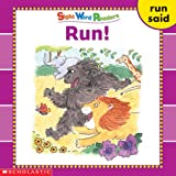 Run (Sight Word Library)