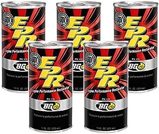 5 cans of BG EPR Engine Performance Restoration 109