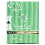 Natural Green Tea Oil Absorbing