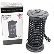 fomei Bug Zapper Light [Updated] with Switch Button Electronic UV Lamp for Indoor Outdoor Bedroom, Kitchen, Office, Home