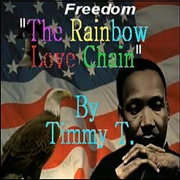 Rainbow Love Chain