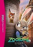 Zootopie - Le roman du film
