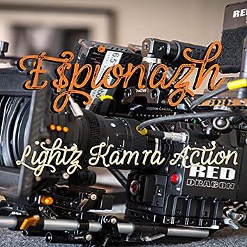 Lights Kamra Action