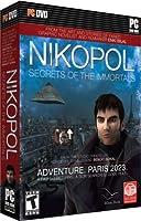 Nikopol: Secrets of the Immortals (輸入版)