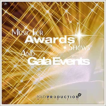 Music For Awards Shows And Gala Events