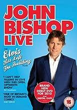 John Bishop Live - Elvis Has Left The Building Tour [DVD]