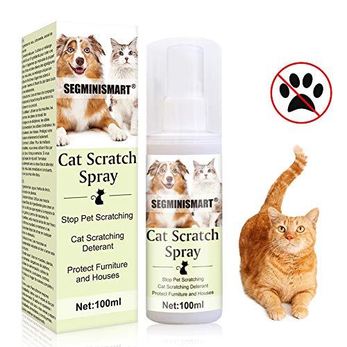 Repelente Perros y Gatos,Keep Off Spray Educador para Gato,