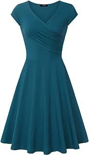 a line vintage dresses