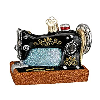 Best sewing machine ornament Reviews