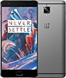 Oneplus Three 6+64GB NFC 4G LTE Dual Sim Oneplus 3 A3000 Android 6.0 Quad Core 2.2GHz...