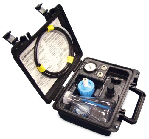Silt Density Index Test Kit | SDI Tester in Portable Carrying Case | directSDI Applied Membranes SDI-2000