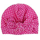 Borlai Baby Süße Badehut Baby Badekappe Mode Indianer Turban Hut 18 X 15Cm