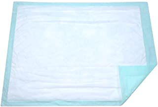 Extra Large Disposable Incontinence Bed Pad 10 Count (Size 36 x 36 Inch) - Hospital Underpad with Incontinence Protection ...